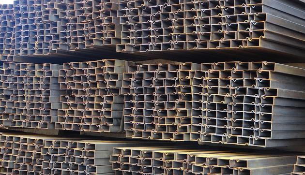 Профиль для стальной опалубки